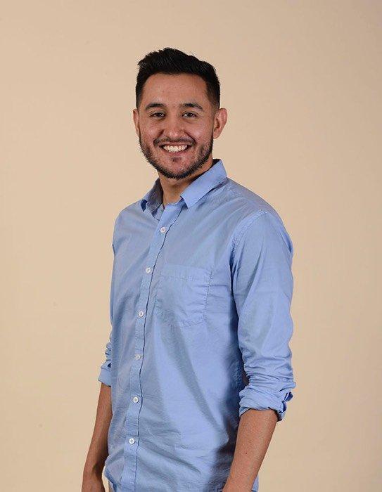 Kevin Orestes Bueno González